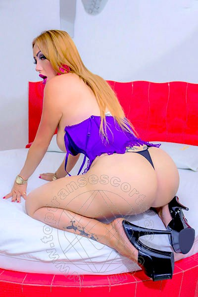 Melany Lopez  PONTECAGNANO 3333226397