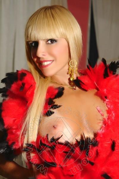 Aline La Blonde  LA SPEZIA 3891586656