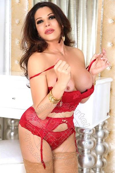 Angelina Mendonca  PIACENZA 3315444089